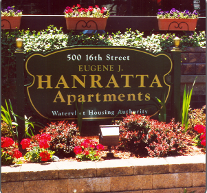 Hanratta Apartments